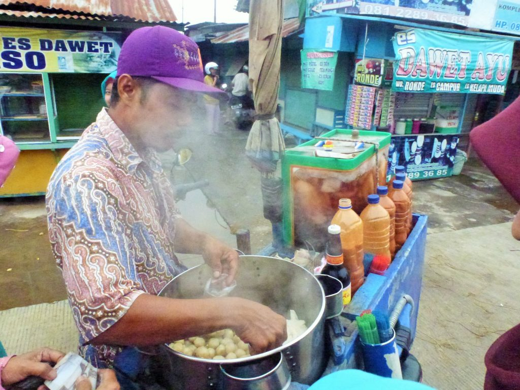 street food indonesia