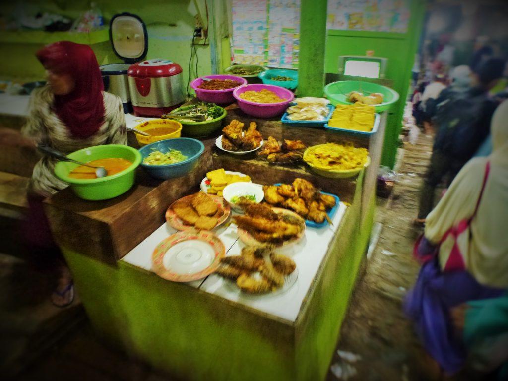warung mangiare indonesia