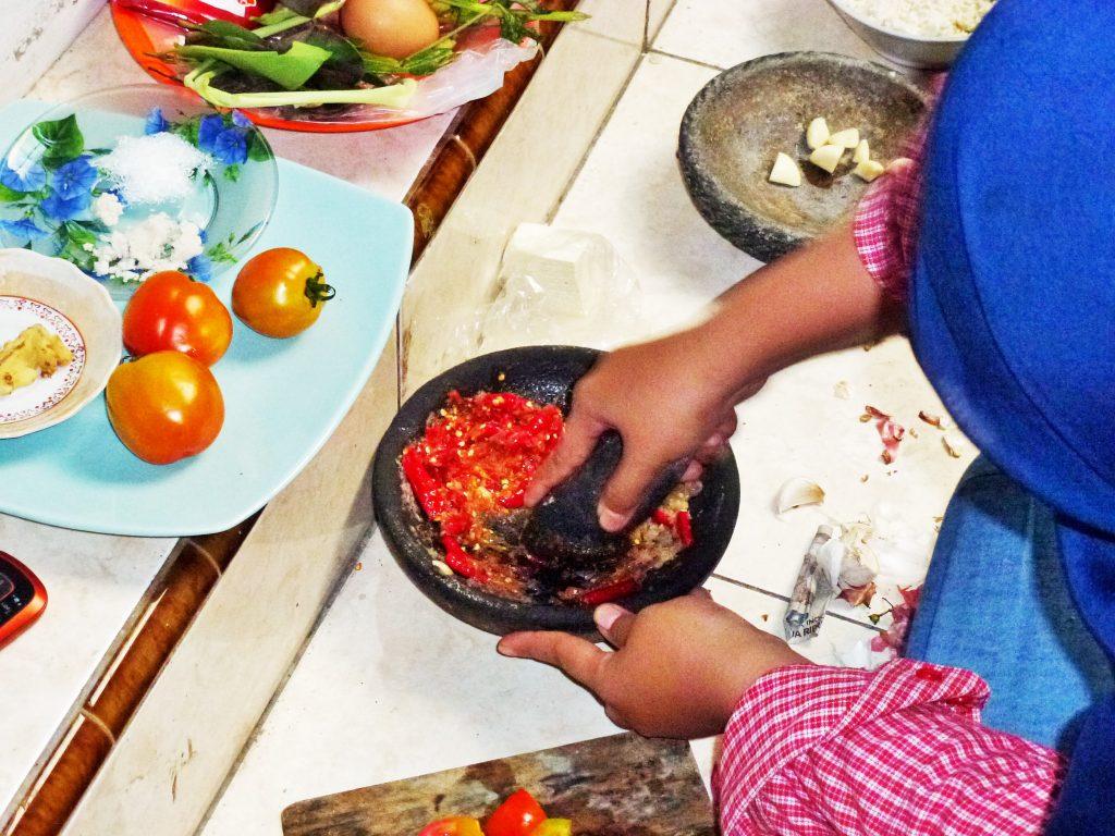 chili sambal street food 2 indonesia