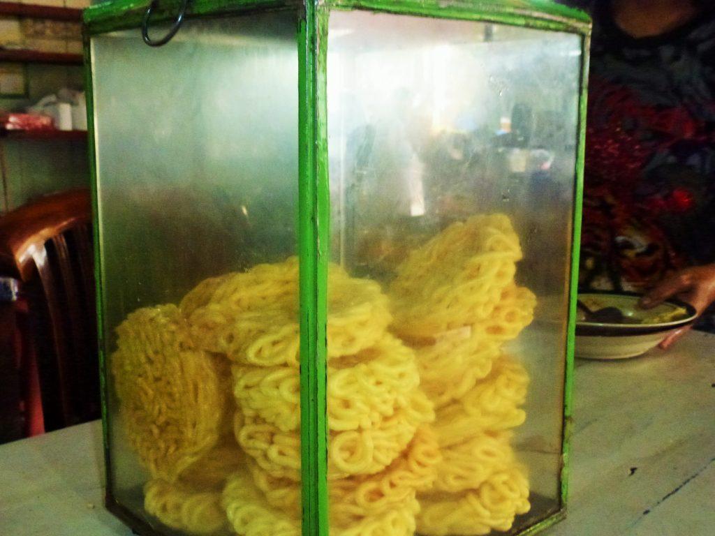 kerupuk 4 mangiare indonesia