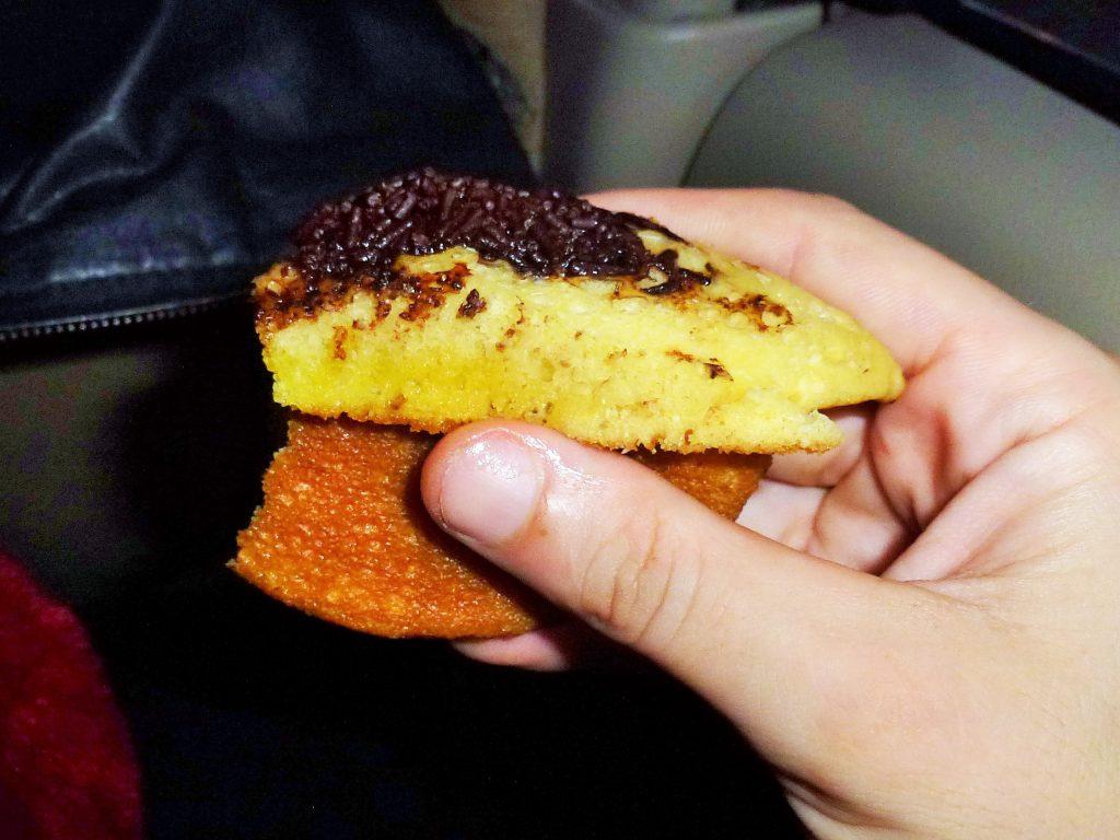 martabak manis 4 mangiare indonesia