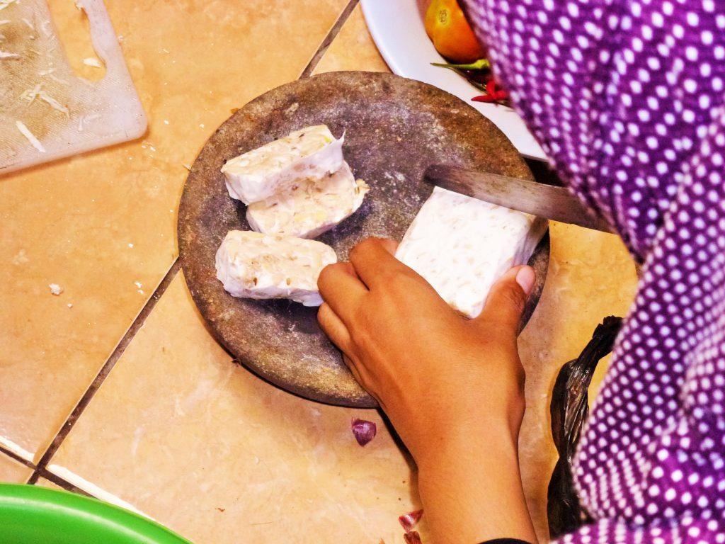 tempeh 2 mangiare indonesia