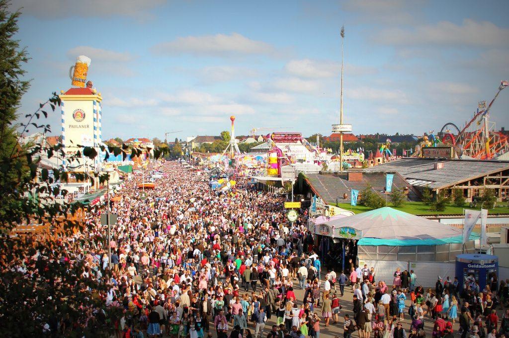 Ma Monaco di Baviera è molto di più dell Oktoberfest fafe0d94cad0